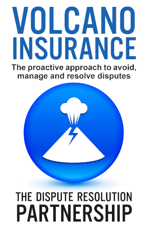 Volcano Insurance book cover